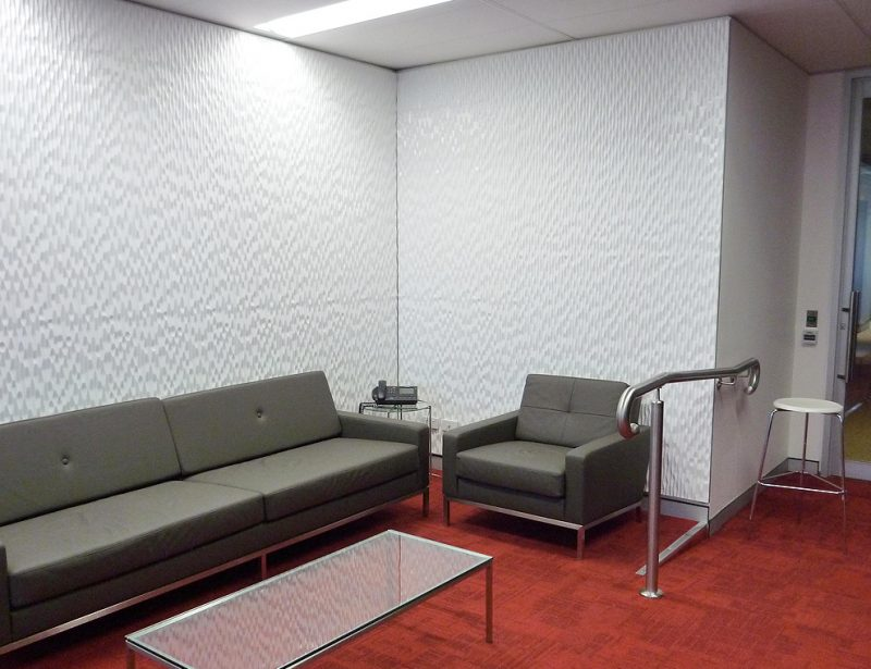 BGC Office Fitout